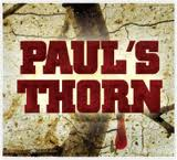 Pauls thorn in the flesh